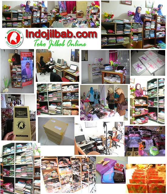 Gudang Indojilbab.com