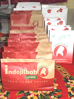 Paket Indojilbab.com